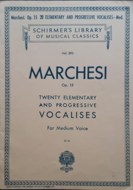 Marchesi op.15
